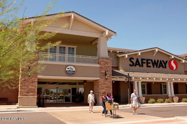 MLS 5499404 18528 W PORTER Drive, Goodyear, AZ 85338 Goodyear AZ Estrella Mountain Ranch