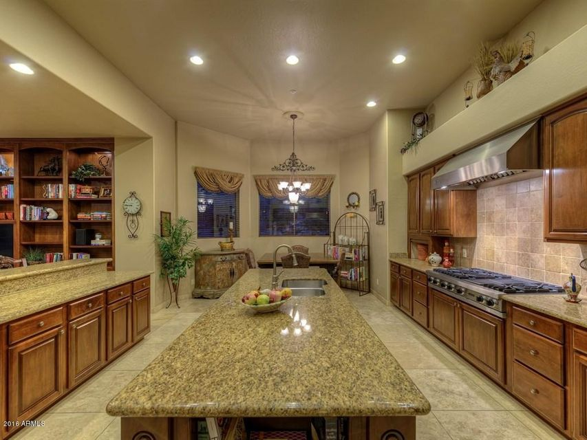 14536 E Gecko Court Fountain Hills, AZ 85268 - MLS #: 5498329