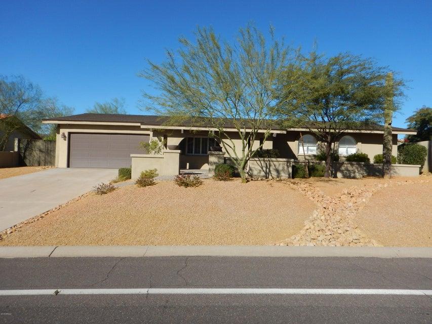 14064 N FOUNTAIN HILLS Boulevard, Fountain Hills, AZ 85268