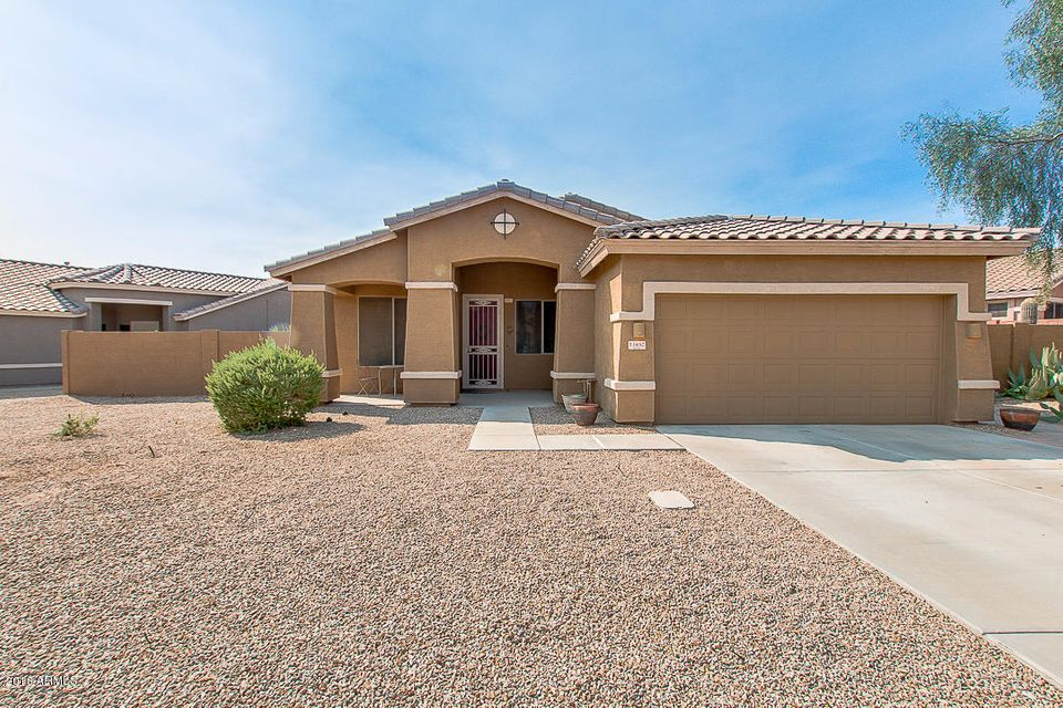 13452 S 175TH Avenue Goodyear, AZ 85338 - MLS #: 5500267