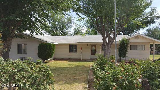 781 WEAVER Street, Wickenburg, AZ 85390
