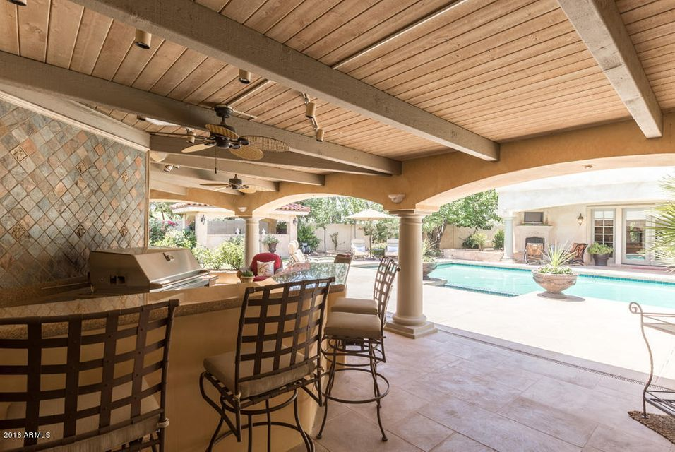 Additional photo for property listing at 5716 N Monte Vista Drive  Paradise Valley, Arizona,85253 United States