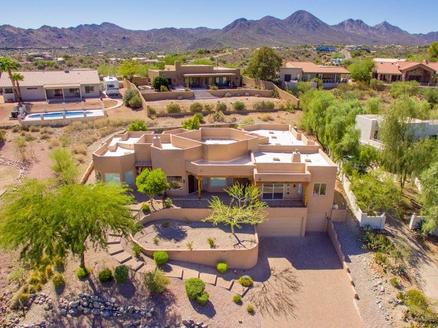 15806 N Boulder Drive, Fountain Hills, AZ 85268