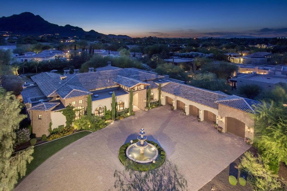 7574 N Mockingbird Lane, Paradise Valley, AZ 85253
