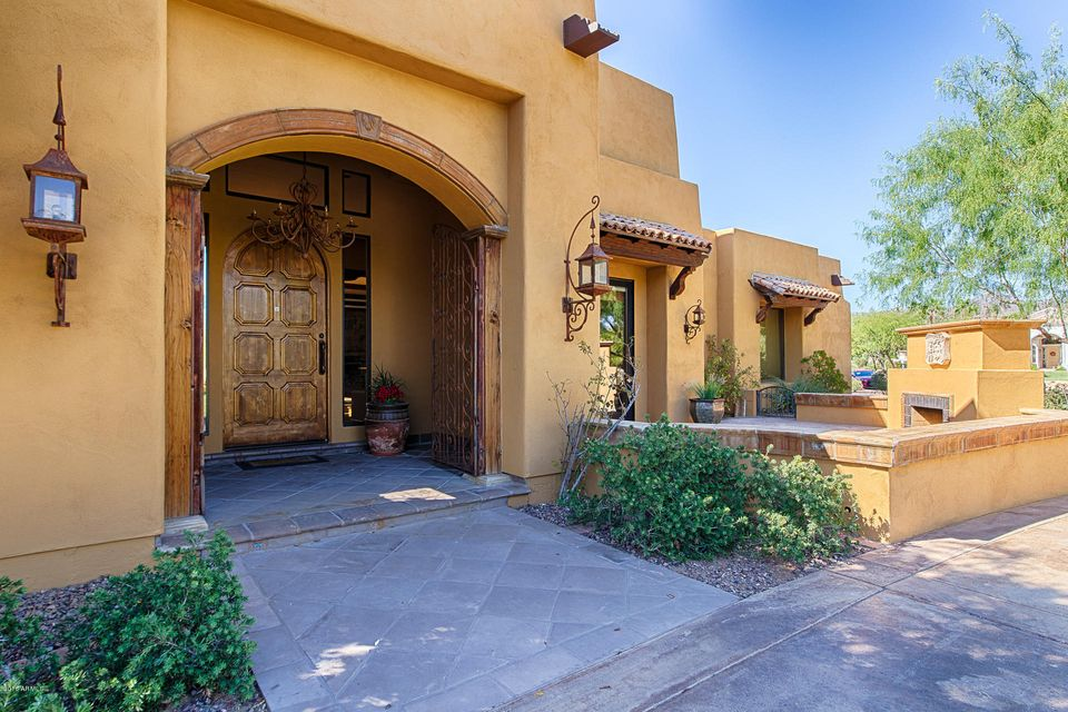 9920 N 111TH Place, Scottsdale, AZ 85259