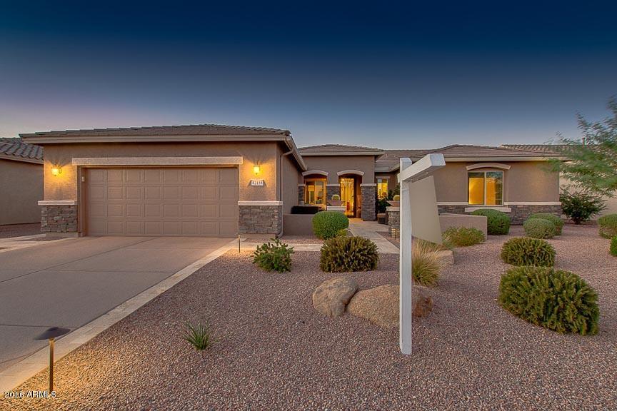 42158 W BACCARAT Drive , Maricopa AZ  85138