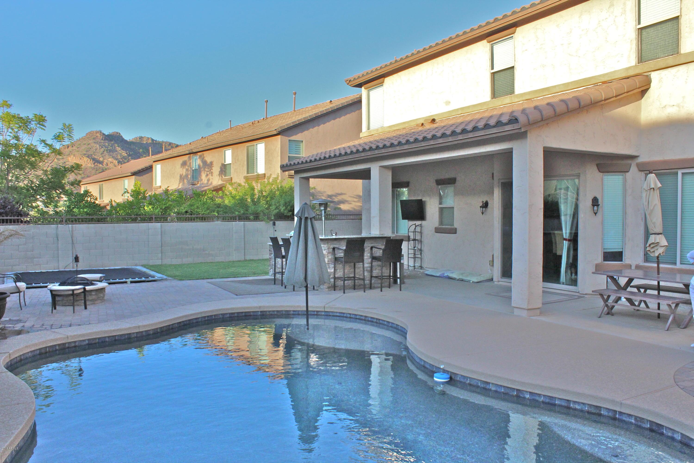 MLS 5499609 26920 N 88th Drive, Peoria, AZ 85383 Peoria AZ Westwing Mountain