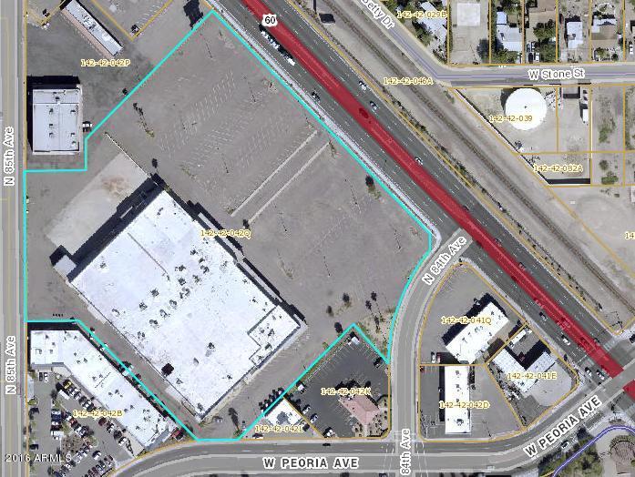 Photo of 8455 W grand Avenue, Peoria, AZ 85345