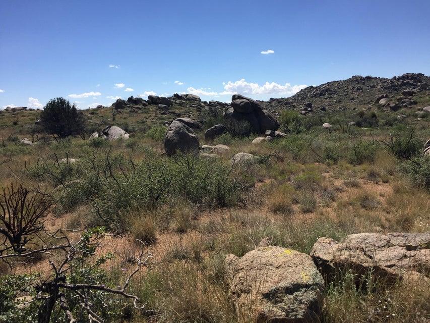 23395 S CANDY CANE Lane Yarnell, AZ 85362 - MLS #: 5500278