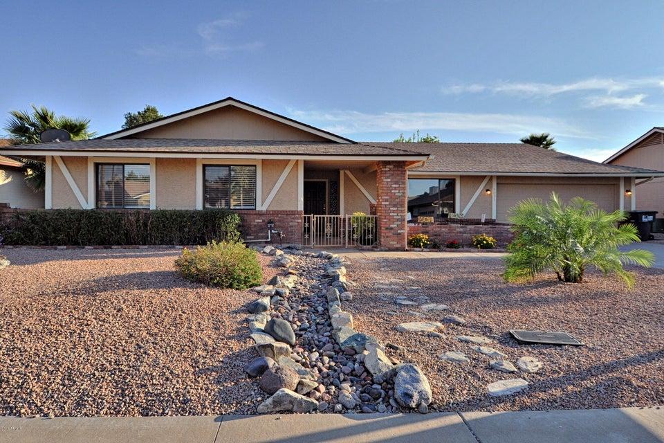 9031 E FRIESS Drive, Scottsdale AZ 85260