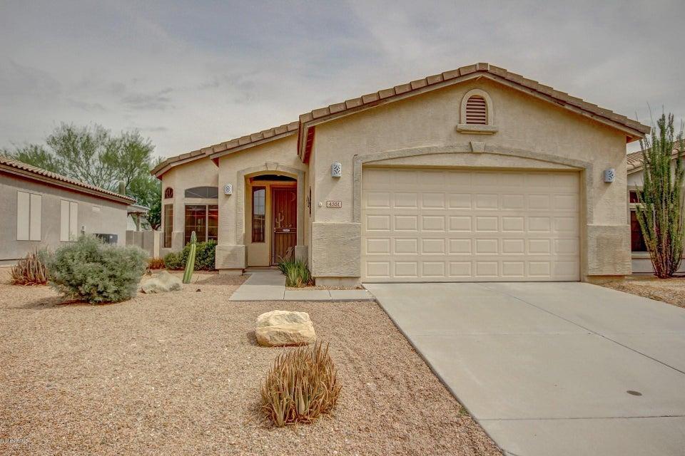 4351 S STRONG BOX Road, Gold Canyon, AZ 85118