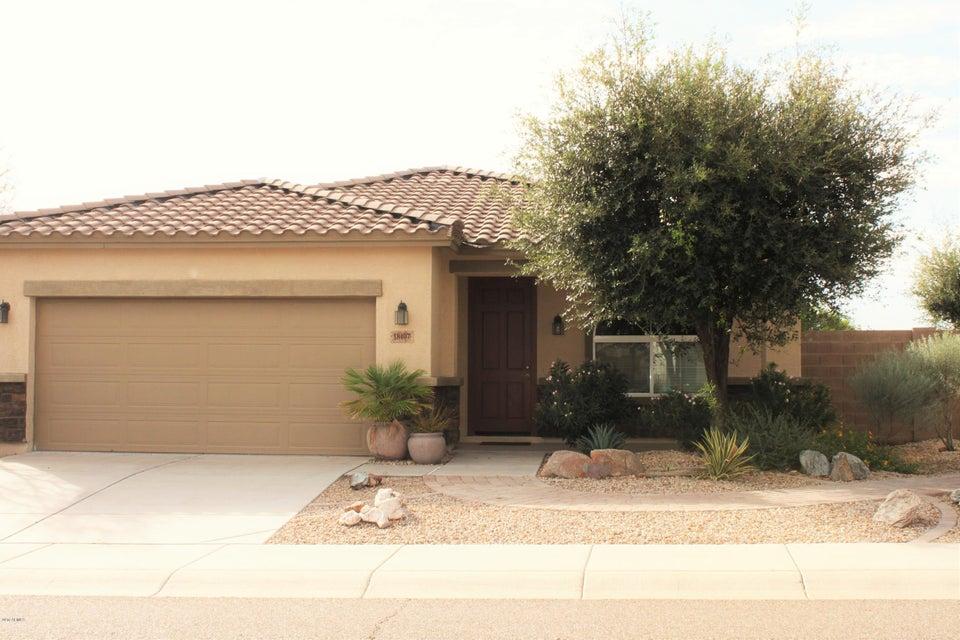 18407 E SAN IGNACIO Court, Gold Canyon, AZ 85118