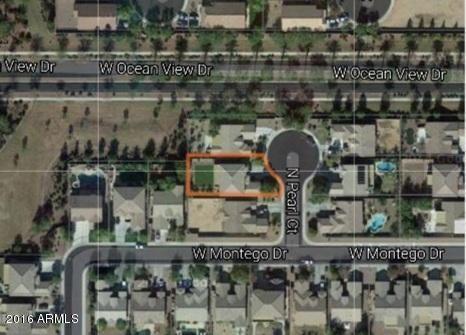 MLS 5501584 2993 N PEARL Court, Casa Grande, AZ 85122 Casa Grande AZ Villago