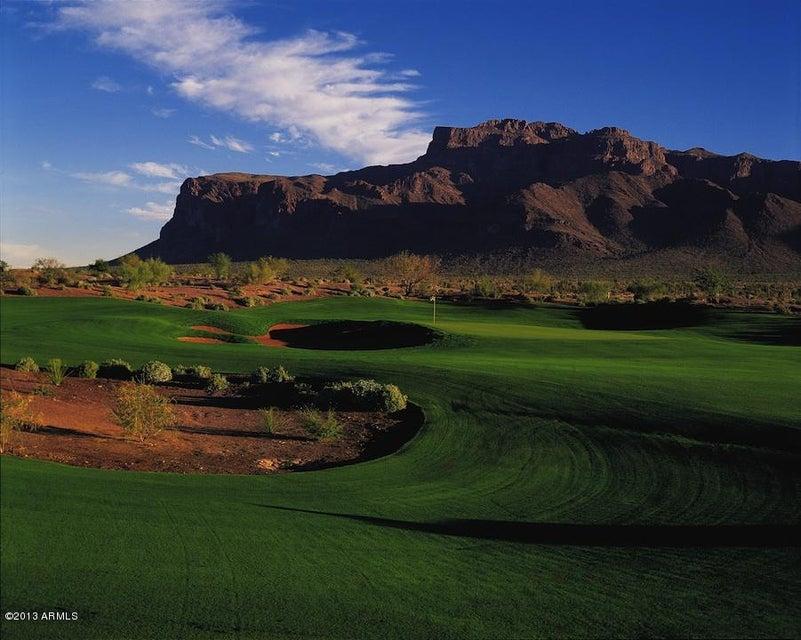 9333 E CANYON VIEW Trail Lot 12 CVE, Gold Canyon, AZ 85118