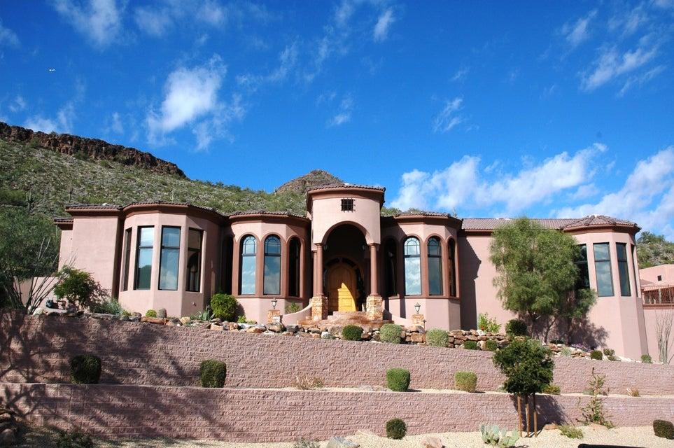 9220 N FLYING BUTTE --, Fountain Hills, AZ 85268