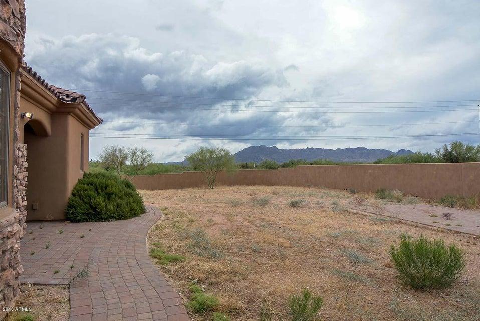 MLS 5500556 14229 E DESERT VISTA Trail, Scottsdale, AZ 85262 Scottsdale AZ Bank Owned