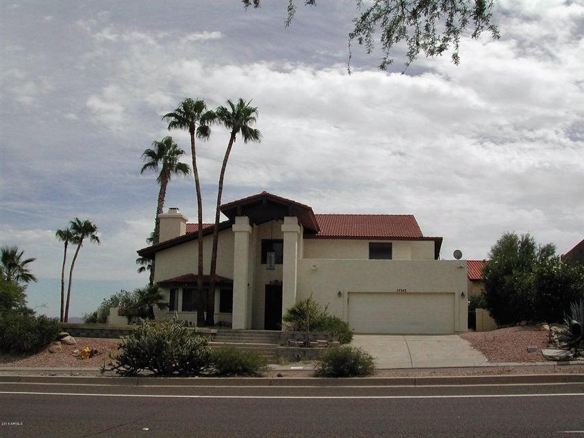 15343 E PALISADES Boulevard, Fountain Hills, AZ 85268
