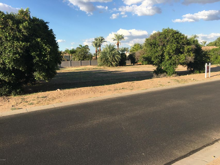 3530 E KAEL Street Lot 2, Mesa, AZ 85213