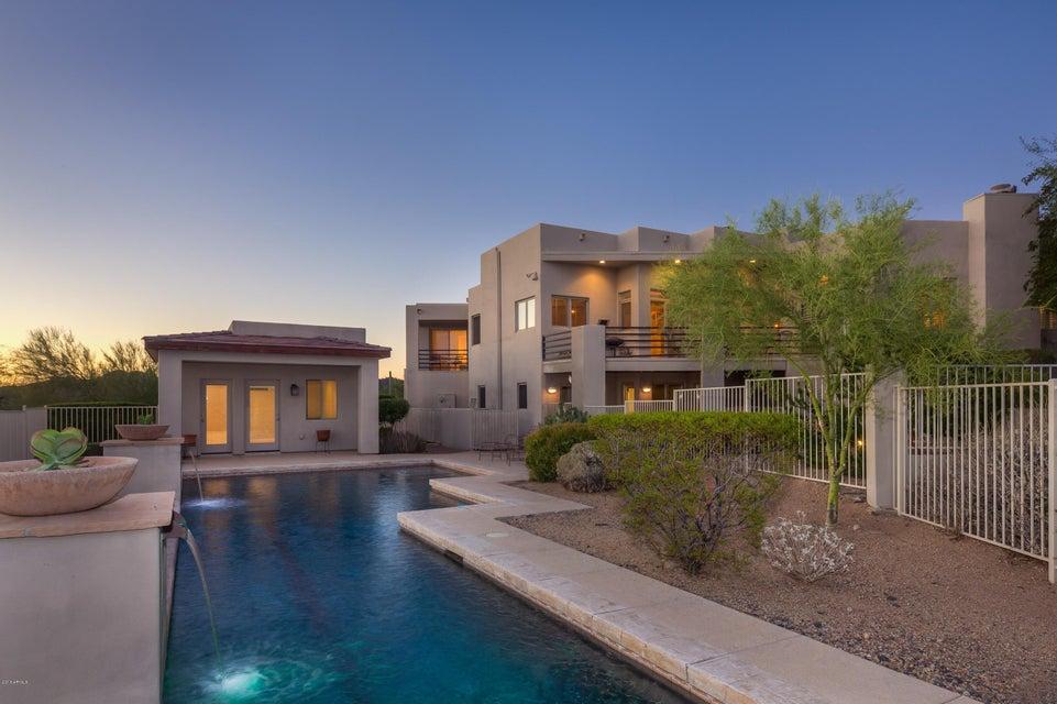 MLS 5500650 6033 E LEISURE Lane, Carefree, AZ Carefree AZ Private Pool
