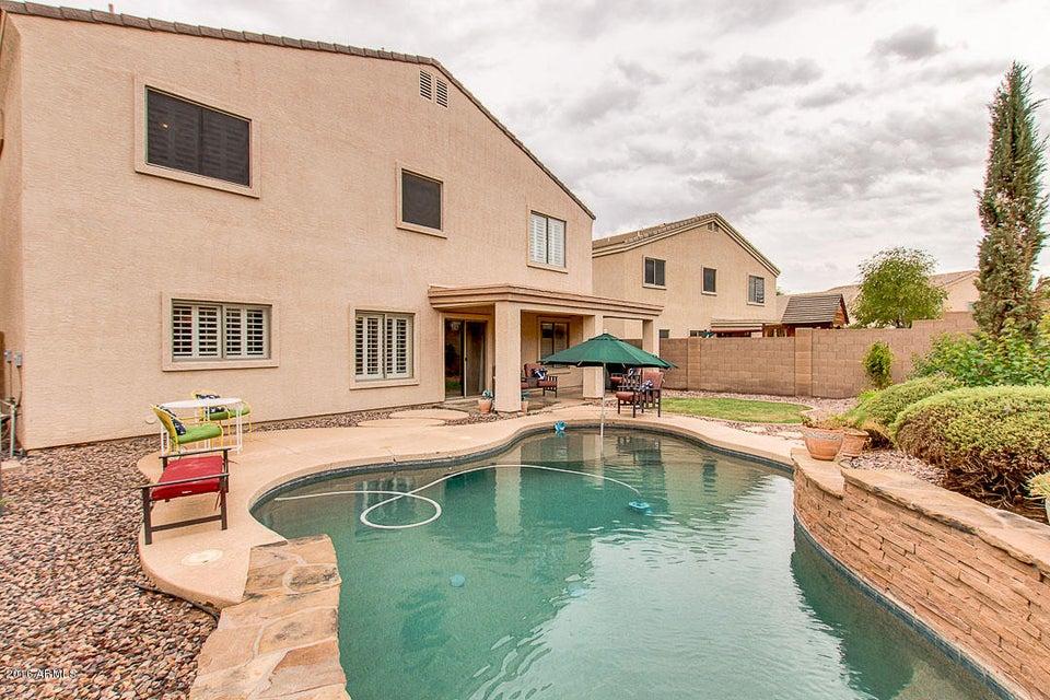 43813 W MARICOPA Avenue , Maricopa AZ  85138
