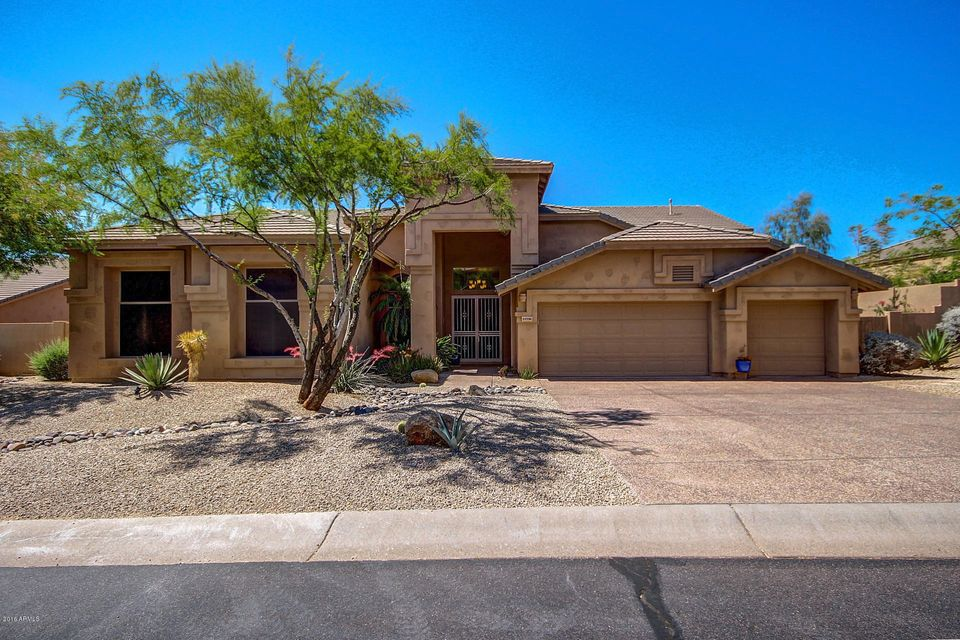 24736 N 118TH Place, Scottsdale AZ 85255