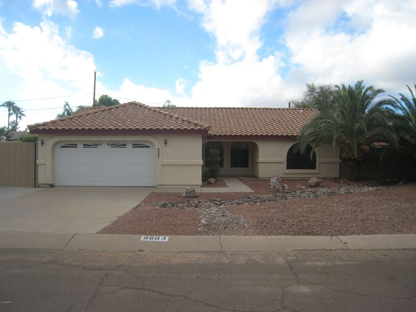 9883 E FORTUNA Avenue, Gold Canyon, AZ 85118