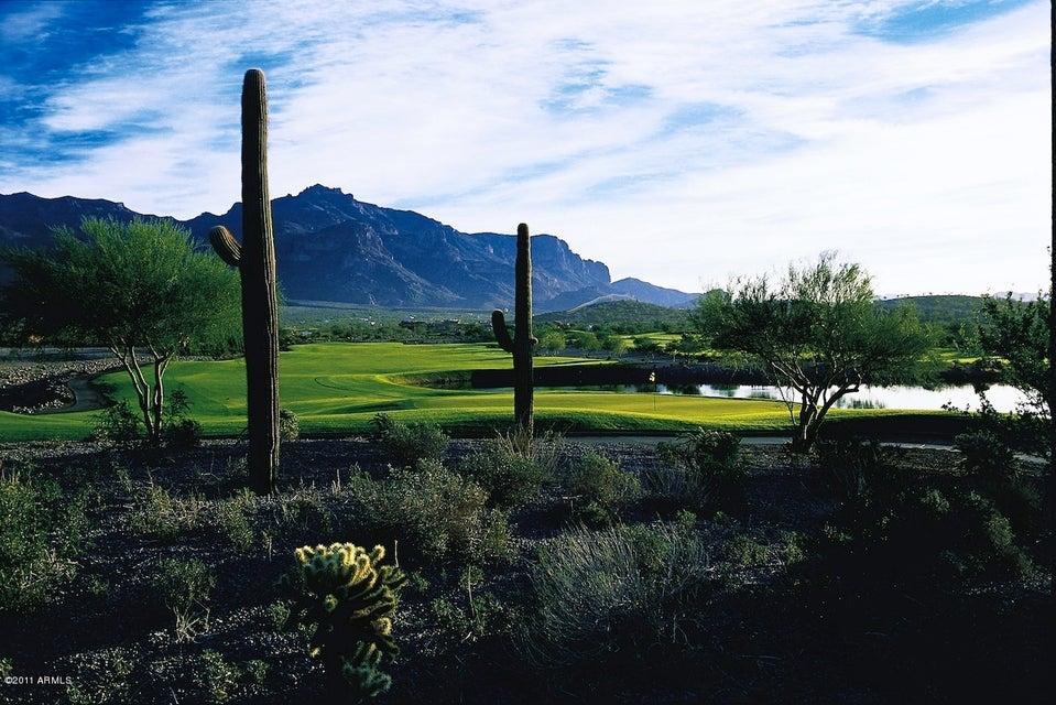 9373 E SKYLINE Trail Lot 13PET, Gold Canyon, AZ 85118