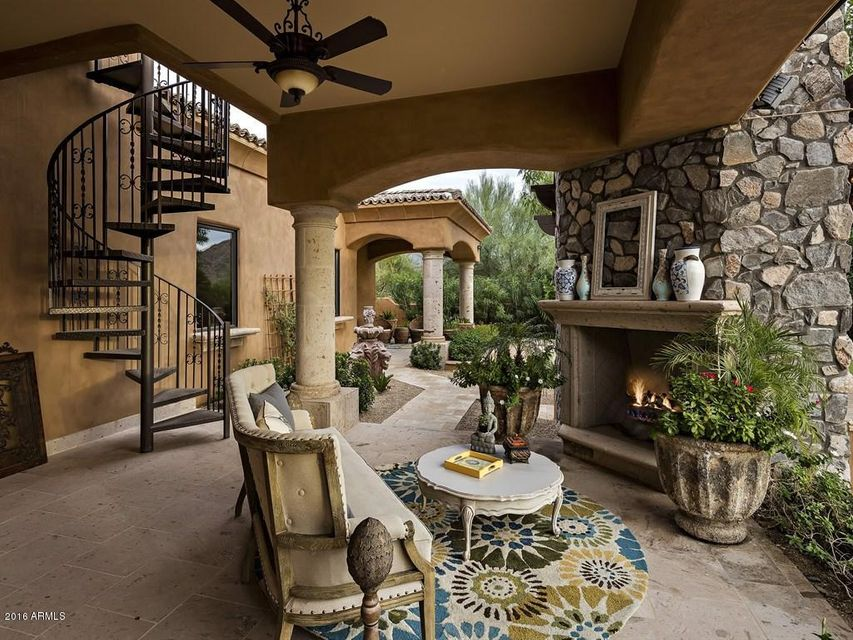 23012 N Via Ventosa Scottsdale, AZ 85255 - MLS #: 5500664