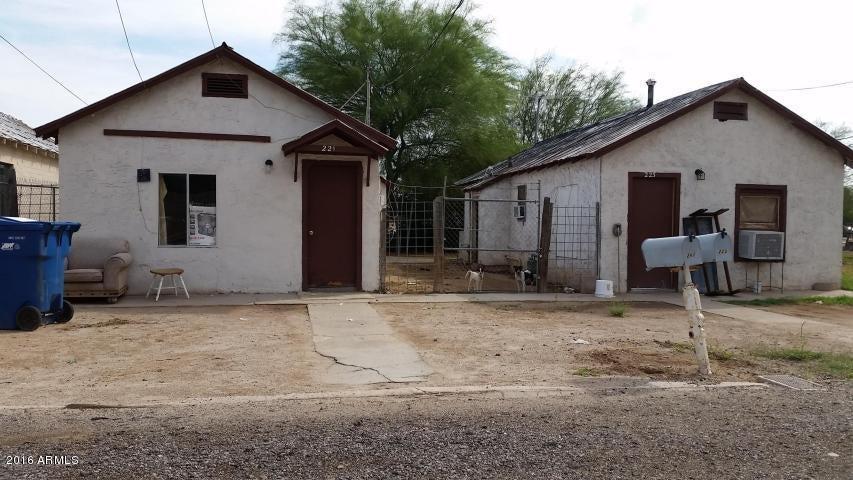 MLS 5501170 221 S JOSLIN Road, Buckeye, AZ 85326 Buckeye AZ Affordable