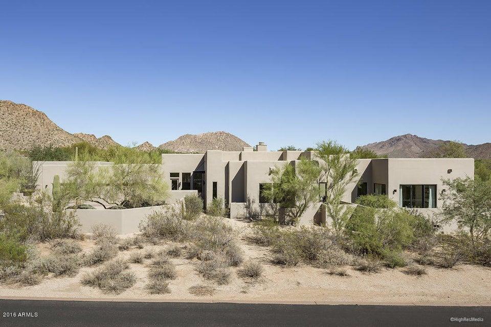 10040 E HAPPY VALLEY, Scottsdale, AZ, 85255 Primary Photo