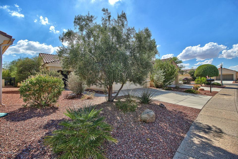 MLS 5501448 12959 W CHAPALA Drive, Sun City West, AZ Sun City West AZ Gated