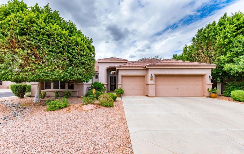 1172 W WINDHAVEN Avenue, Gilbert, AZ 85233