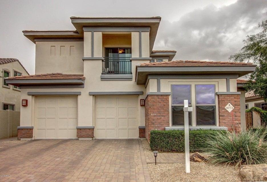 14772 W LUNA Circle S, Litchfield Park, AZ 85340