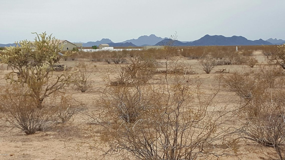 257XX W Dove Wing Way, Wittmann, AZ 85361