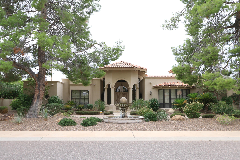 6127 E HORSESHOE Road, Paradise Valley AZ 85253