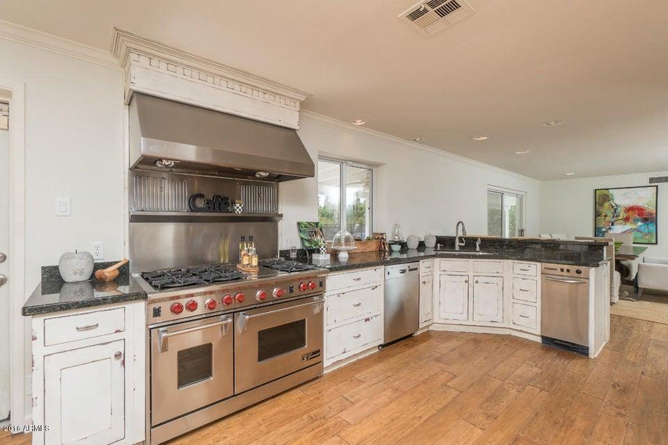 Additional photo for property listing at 4501 E Arlington Road  Phoenix, Arizona,85018 United States