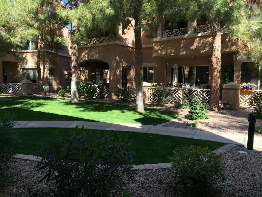 MLS 5501817 3800 S CANTABRIA Circle Unit 1110, Chandler, AZ Chandler AZ Ocotillo Golf