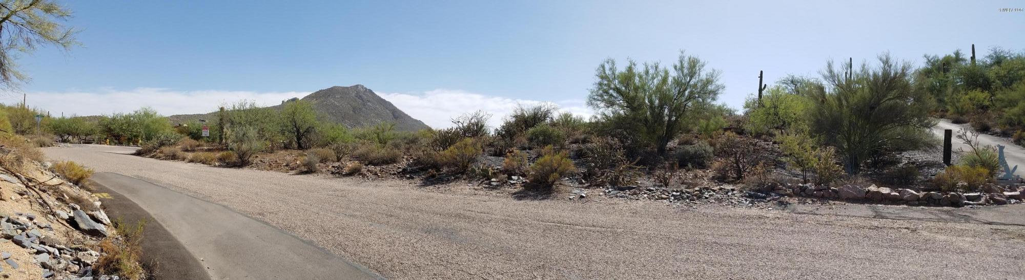 N HIDDEN VALLEY Drive, Cave Creek, AZ 85331