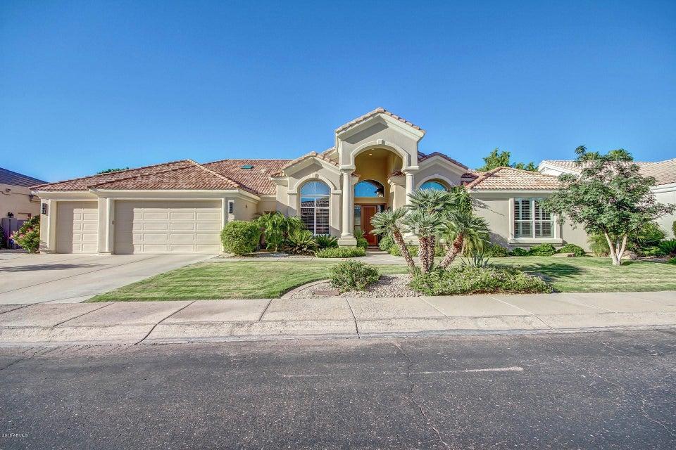 11256 E PALOMINO Road, Scottsdale AZ 85259
