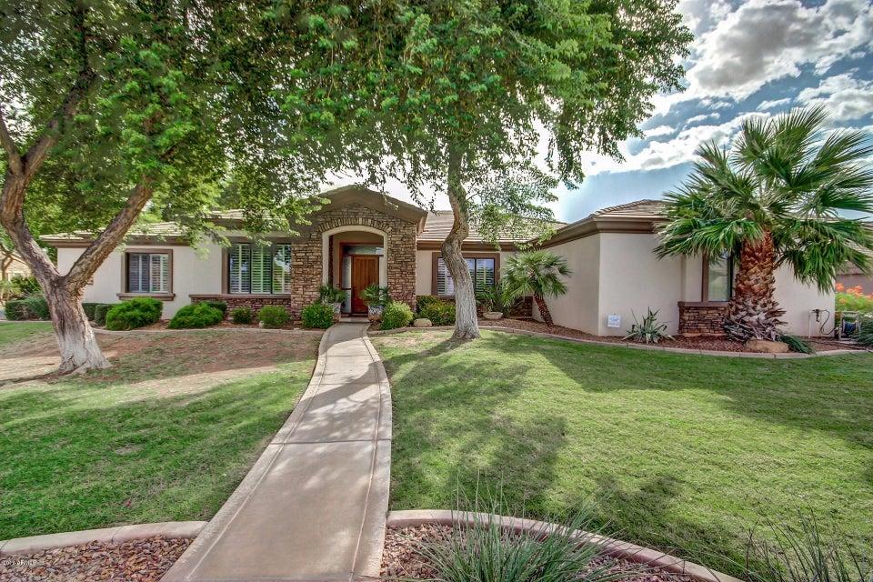 331 N PORTLAND Avenue, Gilbert, AZ 85234