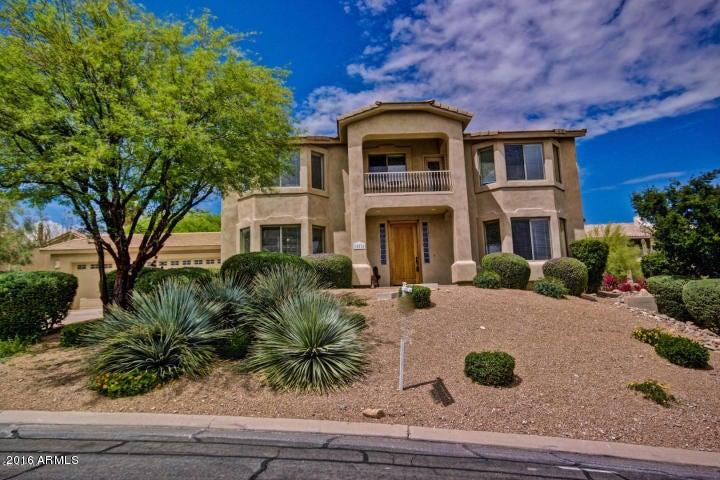 15516 E CAVERN Drive, Fountain Hills, AZ 85268
