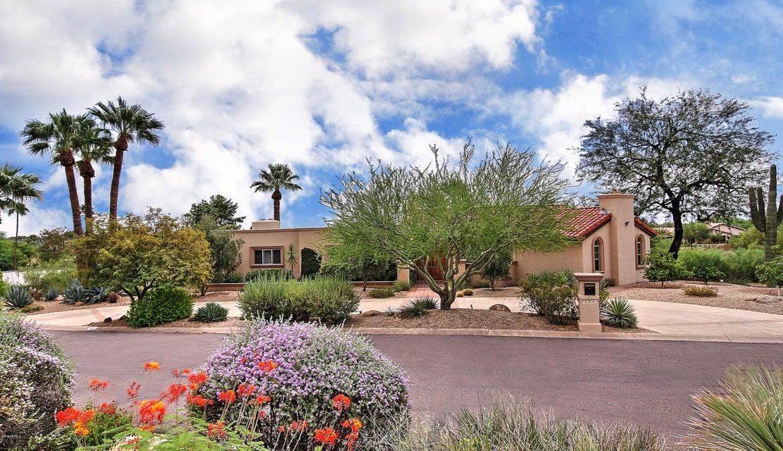 4001 E RANCHO Drive, Phoenix AZ 85018