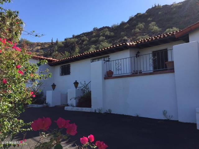 4227 E Upper Ridge Way, Paradise Valley AZ 85253