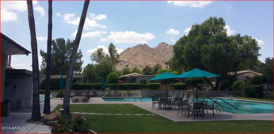 MLS 5502216 4800 N 68TH Street Unit 384, Scottsdale, AZ Scottsdale AZ Gated
