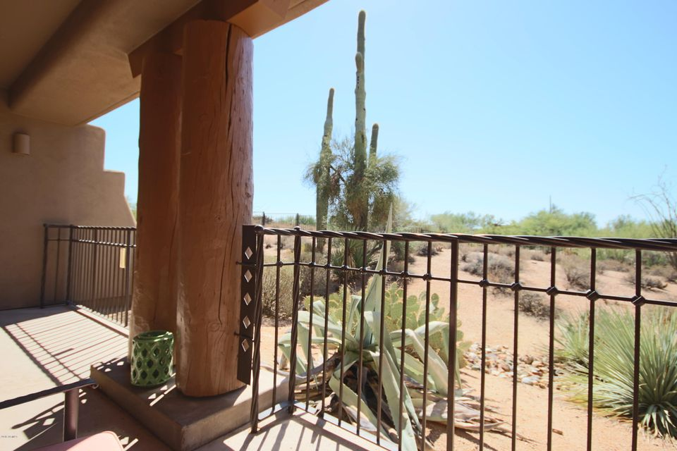 MLS 5502354 36601 N MULE TRAIN Road Unit B26 Building 26, Carefree, AZ Carefree AZ Gated