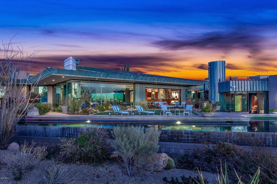 11452 E SALERO Drive, Scottsdale AZ 85262