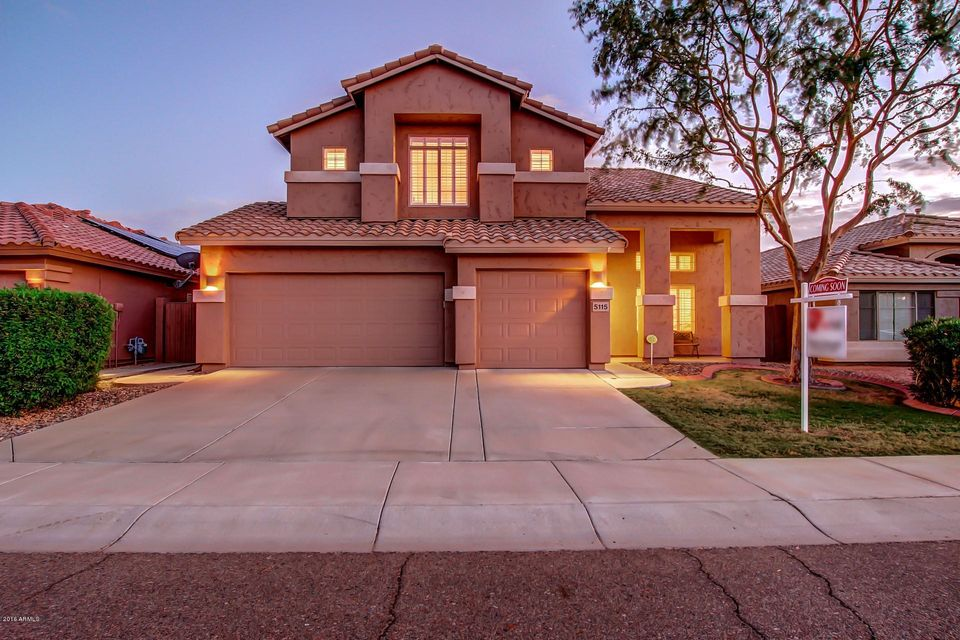 5115 E CHARLESTON Avenue, Scottsdale AZ 85254
