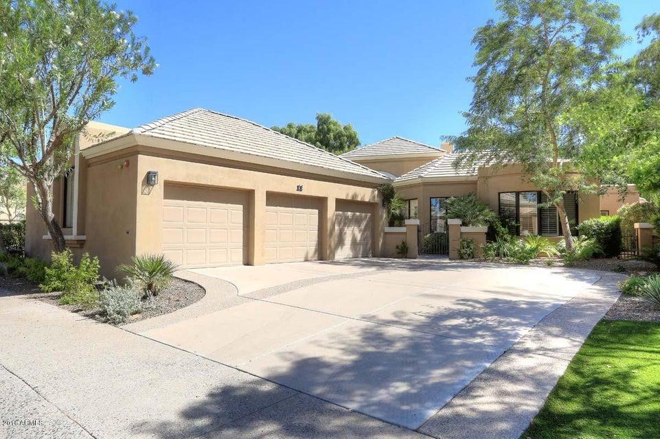 7323 E GAINEY RANCH Road Unit 11, Scottsdale AZ 85258