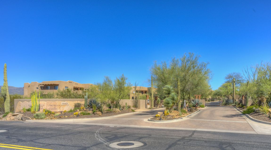 36601 N MULE TRAIN Road B26, Carefree, AZ 85377