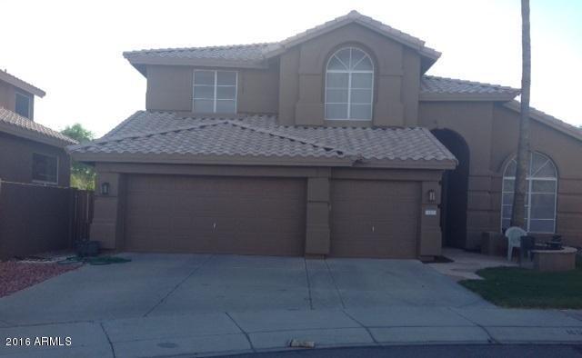 16030 S 30TH Place, Phoenix AZ 85048